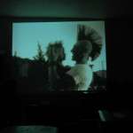 Another projector pic.